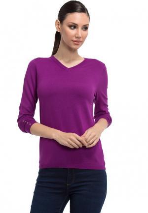 Пуловер LC Waikiki. Цвет: фиолетовый