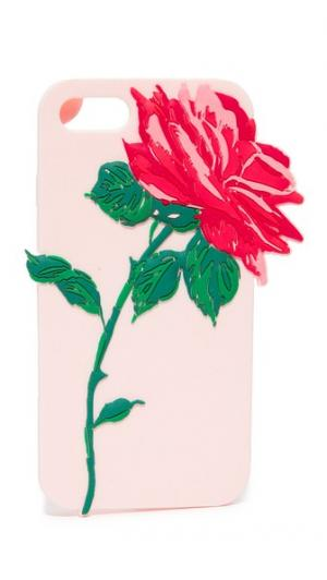 Чехол Will You Accept This Rose для iPhone 7 ban.do