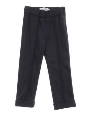 Повседневные брюки SPECIAL DAY. Цвет: темно-синий