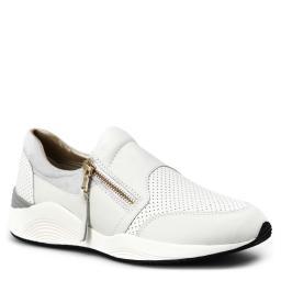Кроссовки  D620SA белый GEOX