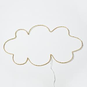 Светодиодный светильник в форме облака Omara AM.PM.. Цвет: латунь
