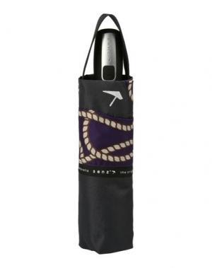 Зонт SENZUMBRELLA. Цвет: темно-фиолетовый