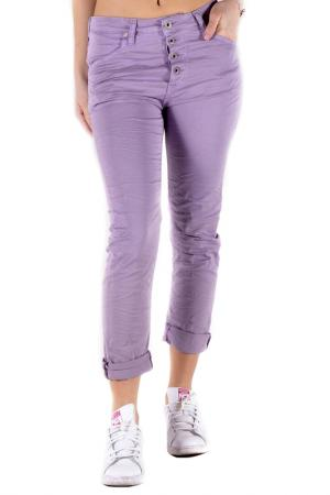 Trousers 525. Цвет: lilac