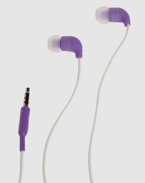 Наушники AIAIAI. Цвет: фиолетовый