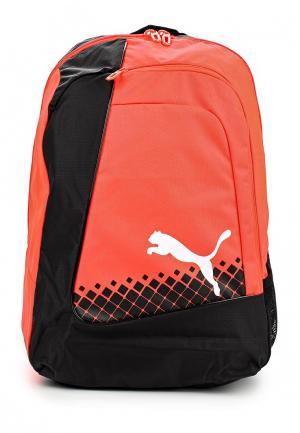Рюкзак Puma. Цвет: красный