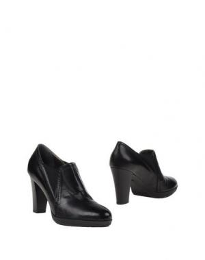 Ботинки MAURO FEDELI. Цвет: черный