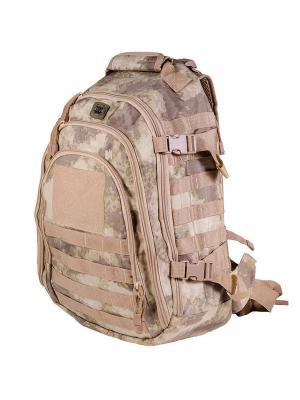 Рюкзак TF30 Mission Pack TACTICAL FROG. Цвет: серо-коричневый