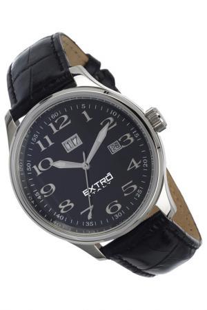 Watch Extro. Цвет: black