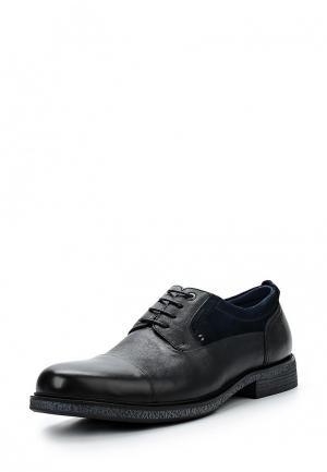 Туфли Zenden Collection. Цвет: синий