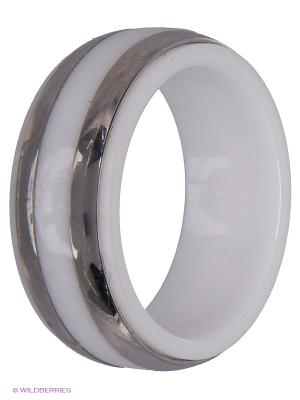 Кольцо Art Silver. Цвет: белый