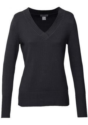 Пуловер Next. Цвет: черный