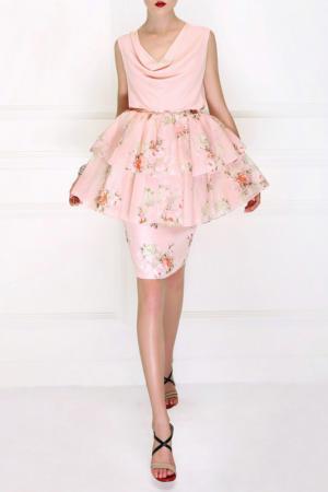 Юбка Isabel Garcia. Цвет: light pink