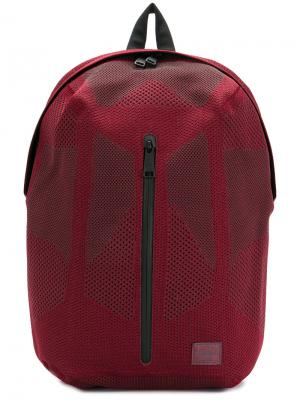 Рюкзак Dayton Apex Herschel Supply Co.. Цвет: розовый и фиолетовый
