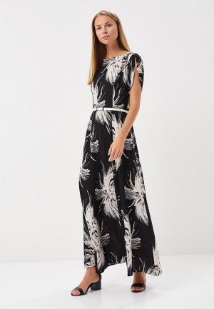 Платье Vemina City Lisa Romanyk. Цвет: черный