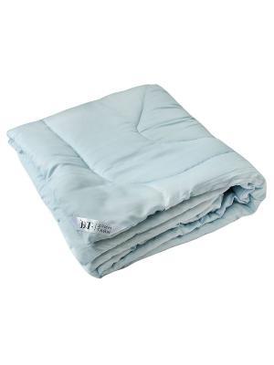 Одеяло Синтепон 172*205 Dream time. Цвет: голубой