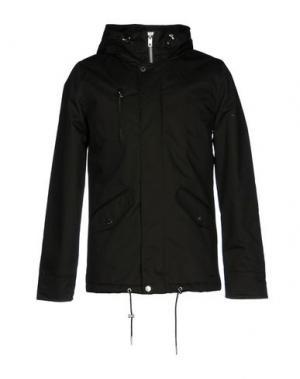 Куртка ELVINE. Цвет: темно-зеленый