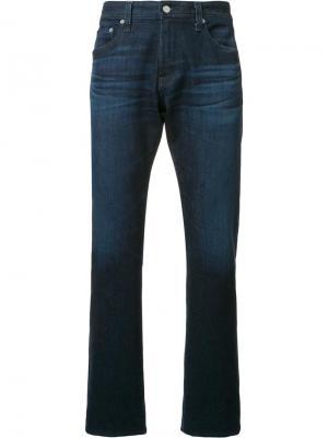 Джинсы  Matchbox Ag Jeans. Цвет: синий