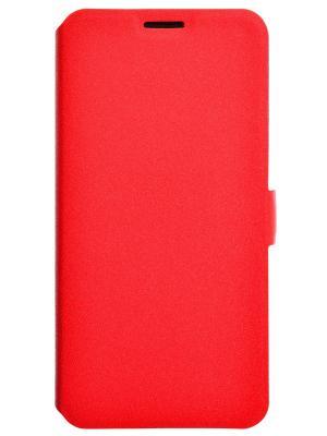 Чехол-книжка для LeEco LE2 PRIME book. Цвет: красный