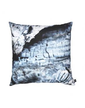 Подушка BY NORD. Цвет: небесно-голубой