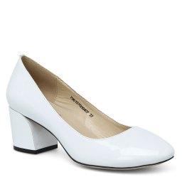Туфли  61370004 белый RENDEZ-VOUS BY MASSIMO SANTINI