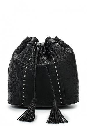 Рюкзак BCBGeneration. Цвет: черный