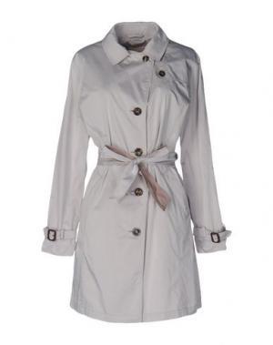 Легкое пальто SCHNEIDERS. Цвет: светло-серый
