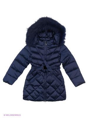 Пальто Vitacci. Цвет: черный