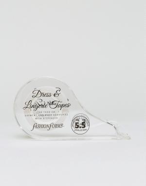 Fashion Forms Диспенсер с клейкой лентой. Цвет: очистить