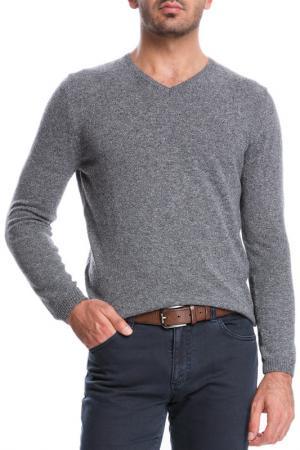Пуловер Cacharel. Цвет: vr006 серый