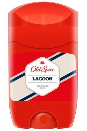 Дезодорант OldSpiceLagoon 50мл OLD SPICE. Цвет: none