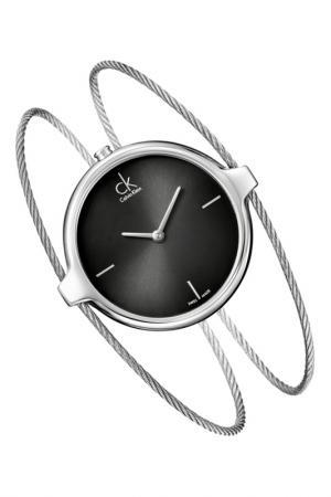 Часы Calvin Klein. Цвет: none