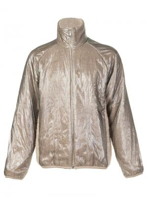 Спортивная куртка Cottweiler. Цвет: телесный