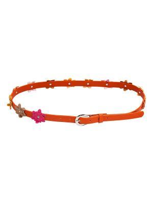 Ремень Kameo-bis. Цвет: оранжевый, желтый, розовый