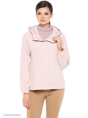 Ветровка Concept K. Цвет: розовый