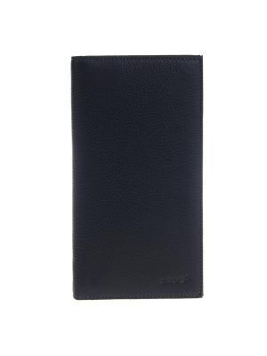 Кошелек GALIB. Цвет: черный