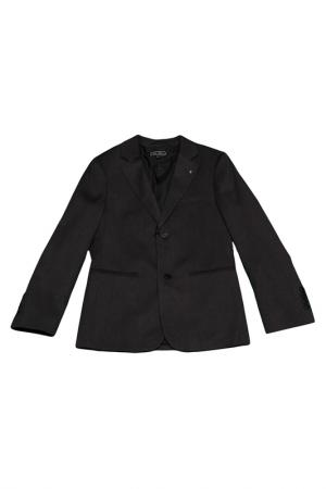 Пиджак NOTA BENE. Цвет: темно-серый