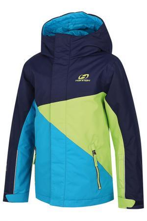 Куртка HANNAH. Цвет: синий