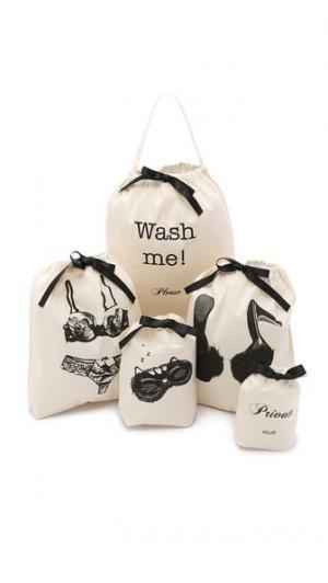 Набор сумок Resort Getaway Bag-all