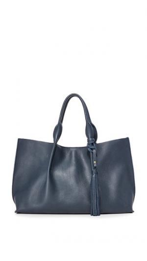 Объемная сумка с короткими ручками Isabel East/West Oliveve
