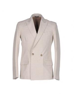 Пиджак 26.7 TWENTYSIXSEVEN. Цвет: светло-коричневый