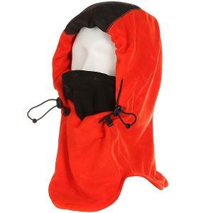 Балаклава  Riding Hood Orange Neff. Цвет: черный,оранжевый