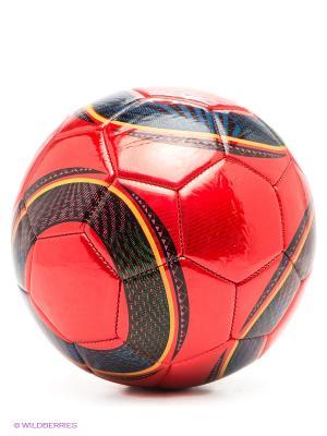Мяч S-S. Цвет: красный
