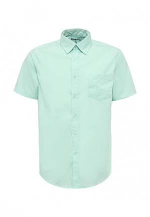 Рубашка Modis. Цвет: мятный