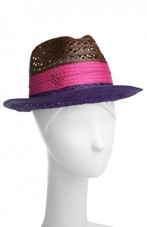Шляпа Agua Bendita. Цвет: разноцветный