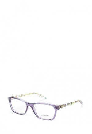 Оправа Ralph Lauren. Цвет: фиолетовый