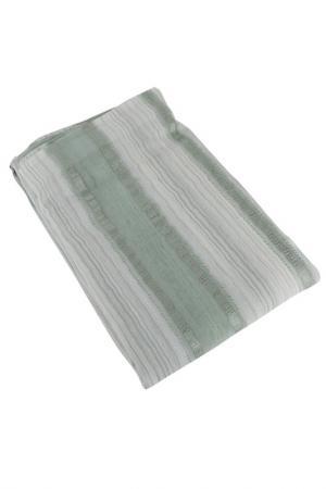 Тюль бруклин, 300х260 Daily by Togas. Цвет: зеленый