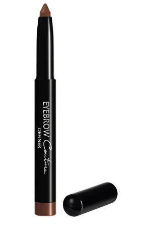 Карандаш кремовый для бровей Eyebrow Couture Definer Givenchy. Цвет: бесцветный