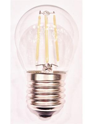 Лампа SFERA 208.4W LED Lucia Tucci. Цвет: прозрачный