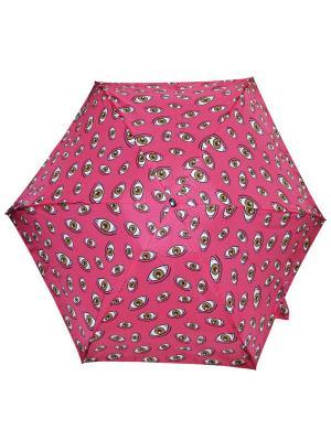 Зонт H.DUE.O. Цвет: розовый