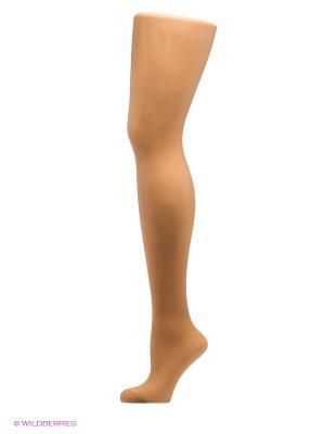 Колготки OROBLU. Цвет: светло-коричневый